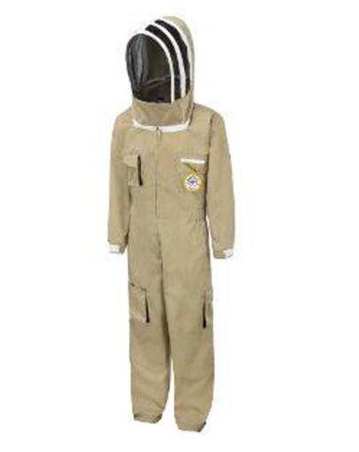 Mesiniku kaitserõivastus astronaut oliivikarva