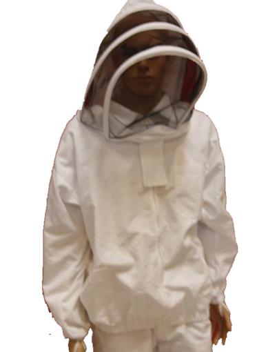 mesiniku kaitseriietus astronaut valge jakk
