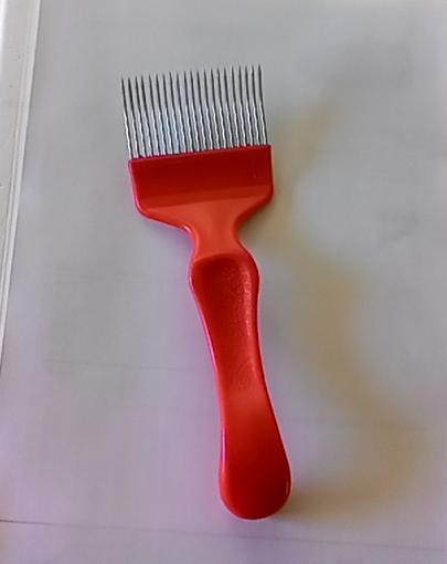 kahvel-punane-kõver