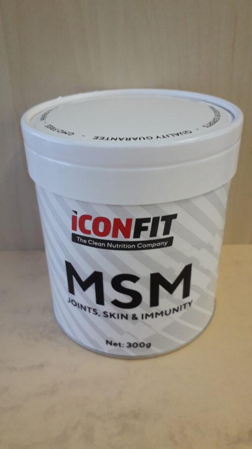 MSM 300g