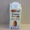 Kulinaarne toode mandlist 200ml (mandlikoor)