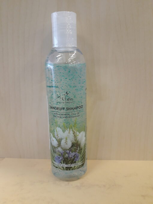Teepuu kõõmavastane šampoon 250ml