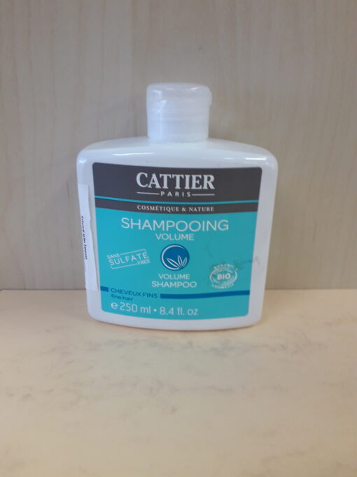 Kohevust andev šampoon 150g