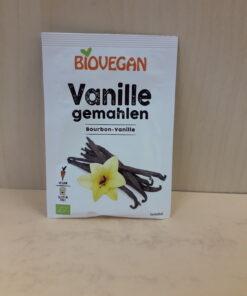 Burbon vanilje 5g