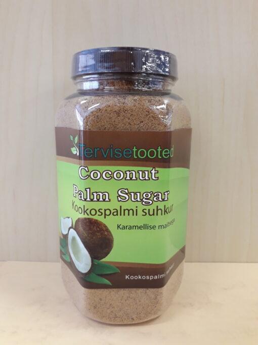 Kookospalmi suhkur 500g