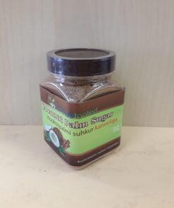 Kookospalmi suhkur kaneeliga 250g