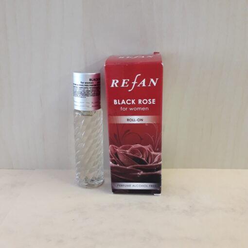 Parfüüm Black Rose 10ml