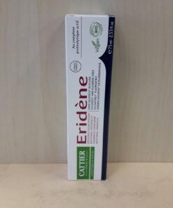 Valgendav hambapasta sulfitite- ja fluoriidita 75ml