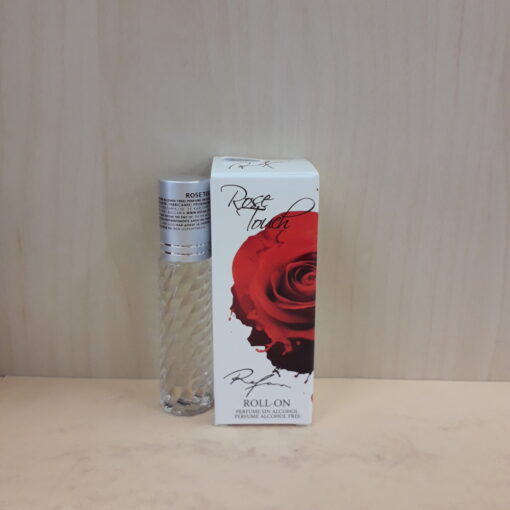 Parfüüm Rose Touch 10ml