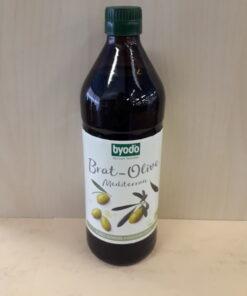 Oliivõli praadimiseks 750ml
