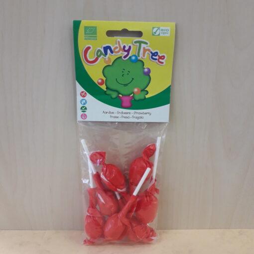 Pulgakomm maasika ( 7tk pakis) 70g
