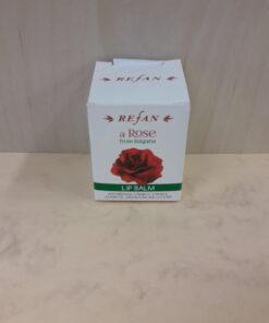 Huulepalsam Rose 5g