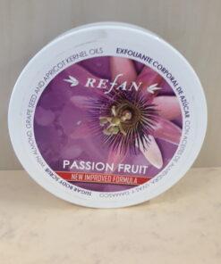 Kehakoorija PASSION FRUIT 240g