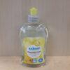 Sodasan kontsentreeritud nõudepesuvahend sidrun 500ml