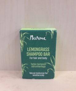 Tahke šampoon sidrunheinaga 100g