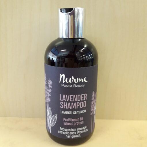 Lavendli šampoon 250ml
