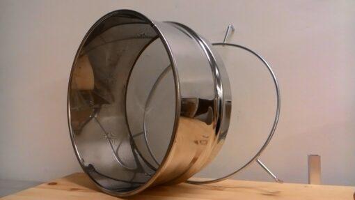 Sõel D300mm