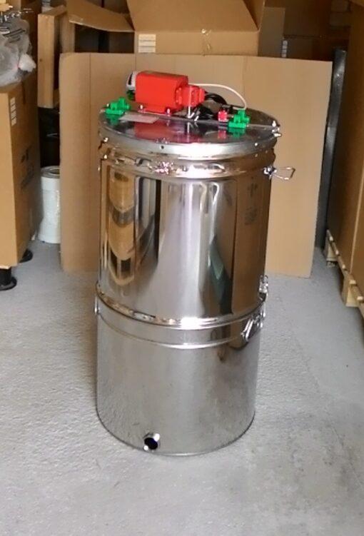 Vurr Espace /Special mootoriga
