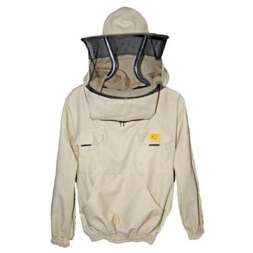 Mesiniku jakk kübaraga ilma lukuta