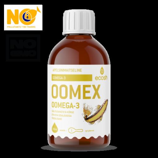 OOMEX – Oomega 3
