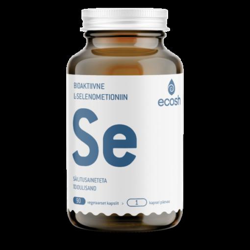 SELEEN L-selenometioniin
